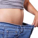 Brucia i grassi in eccesso in 8 mosse