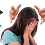 Elimina i pensieri negativi!