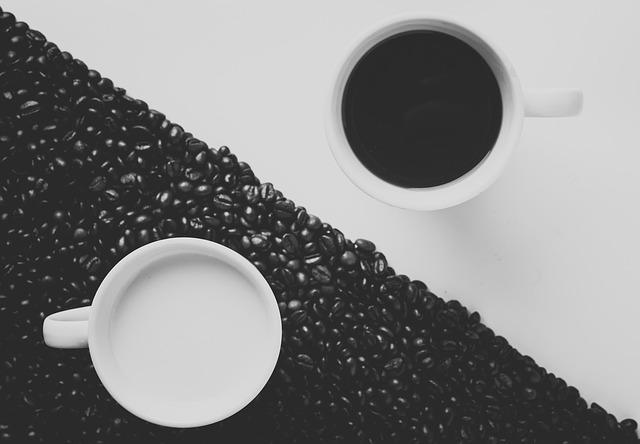 Caffe e latte mix dannoso per la salute