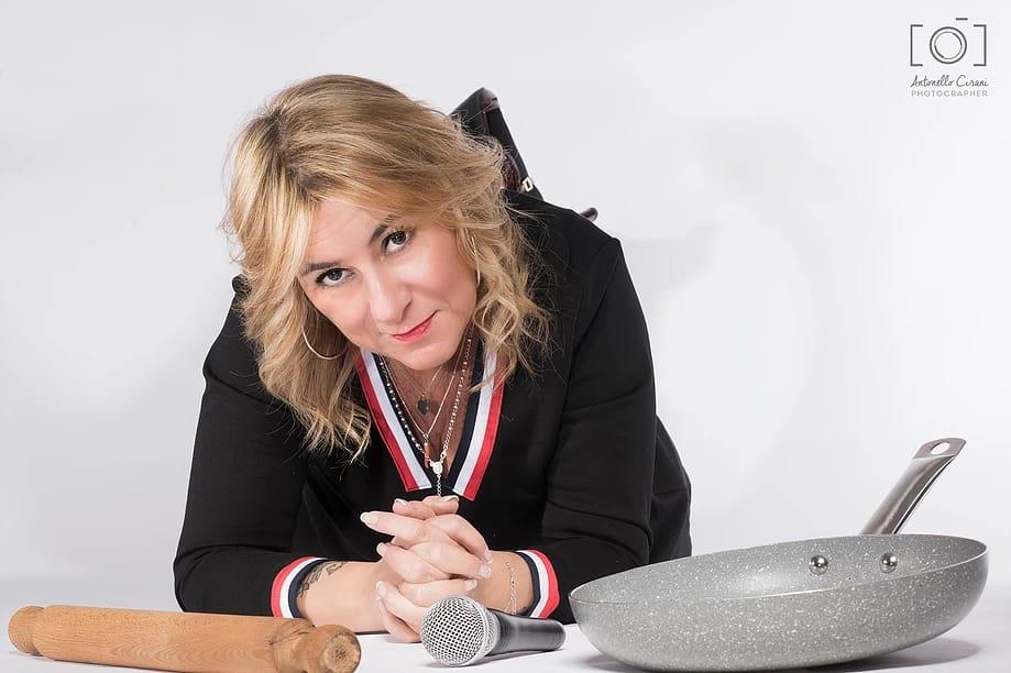 Chef Sabrina Quaquaro