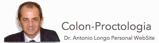 Dottor Antonio Longo pavimento pelvico