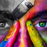 Dieta a colori per nutrire il corpo e la mente