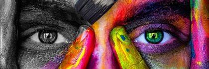 Dieta a colori per salute di corpo e mente