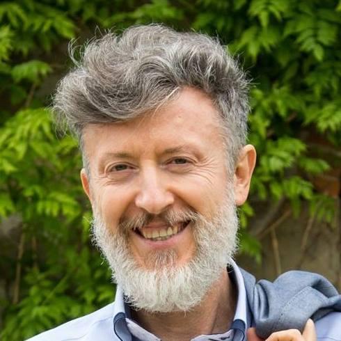 Dottor Michele Riefoli ideatore di VegAnic