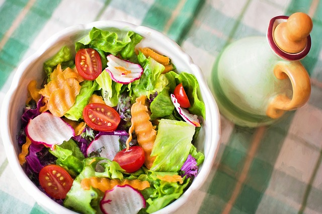 dieta vegana naturale