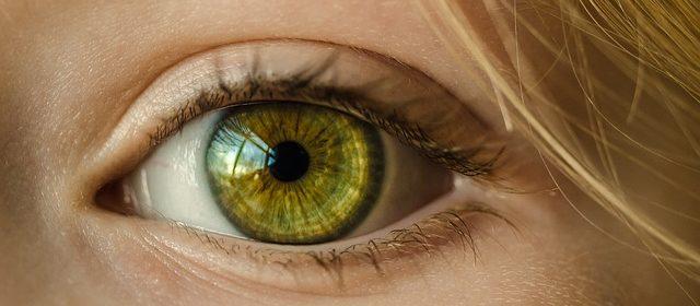 Intervento agli occhi non chirurgico