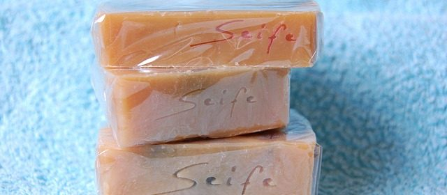 saponi vegani autoprodotti
