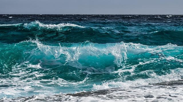 talassoterapia tutti i benefici del mare per la salute