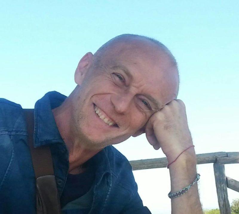 Dottor Fabrizio De Gasperis esperto in terapia chelante per l'eliminazione dei metalli pesanti