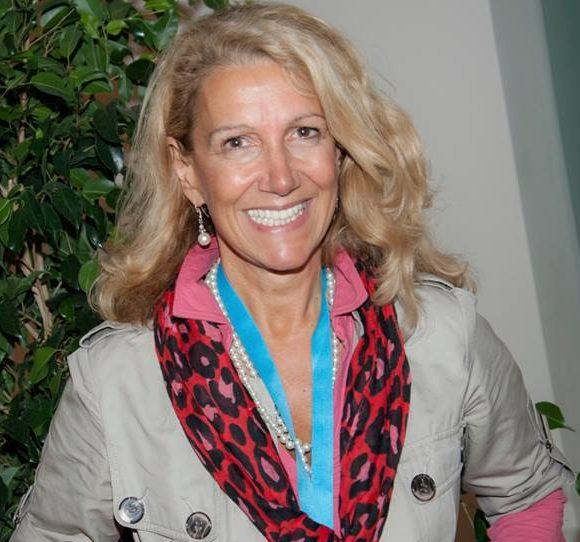 Dott.ssa Patrizia Paterlini Brèchot diagnosi oncologica precoce