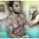 Luigi Miccolis: ecco come si nutre L'atleta Veganboy più famoso d'Italia