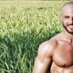 Massimo Brunaccioni: atleta vegan e campione del mondo di Natural BodyBuilding 2018