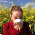Sempre più bambini con allergie: alimentazione e stile di vita sono determinanti