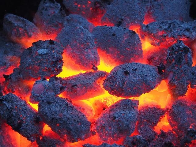 ambiente e salute carbone