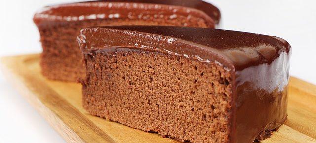 dolci vegani senza glutine torta cioccolato e peperoncino