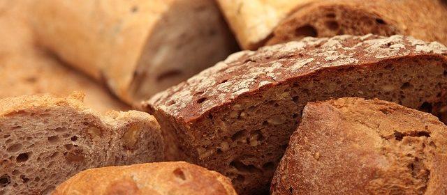 i danni del glutine
