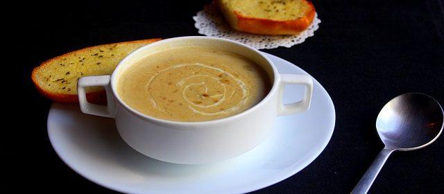 mesciua zuppa di legumi ligure