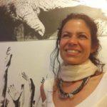 Sara Pancot: atleta di triathlon resistente come l'acciaio