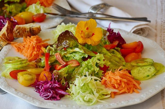 spaghetti di verdure per dimagrire con gusto
