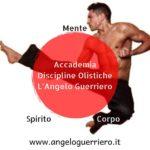 Alberto Leonardi: allenarsi all'eccellenza nel corpo e nella mente