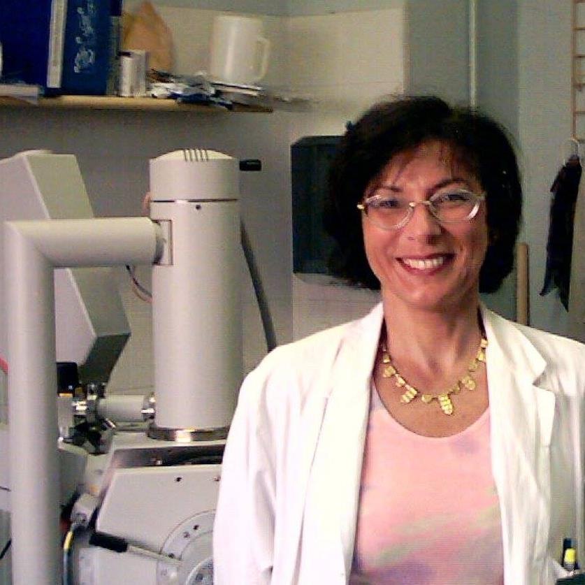 Dottoressa Antonietta Gatti