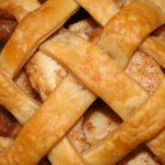 Ricette vegane antiche: torta salata di funghi e patate