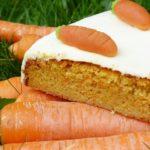 Torte vegane da colazione: Camilla Cake