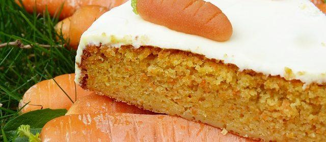 torte vegane da colazione