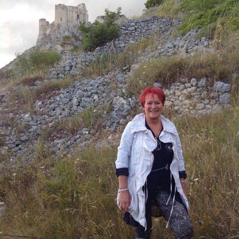 Dott.ssa Anna Rita Iannetti