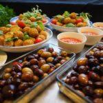 Antipasti vegani per Capodanno: come fare un figurone con piatti 100% vegetali