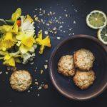 Dessert sani: biscotti senza zucchero gluten free