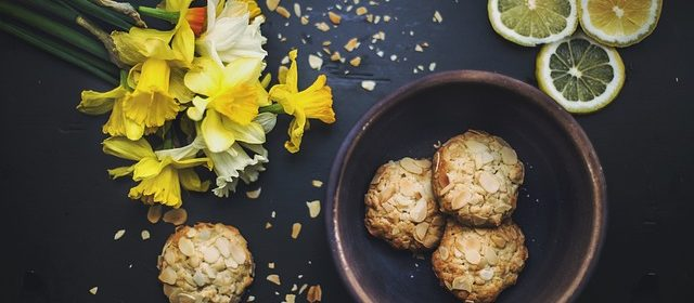 dessert sani biscotti senza zucchero