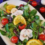 Insalate invernali: il piatto unico per depurarsi dopo le abbuffate