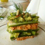 Lasagne vegane light: per tornare in forma con gusto