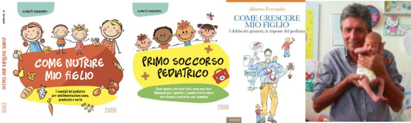 Diete vegetali e bambini Dottor Alberto Ferrando
