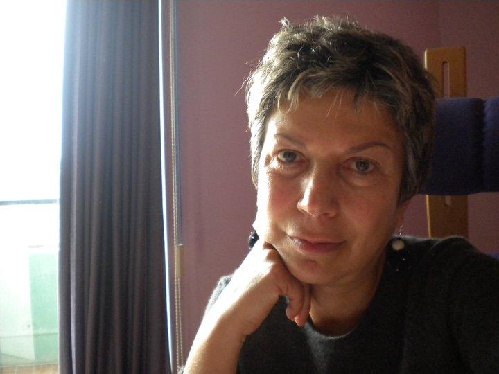 Dottoressa Carla Sale Musio