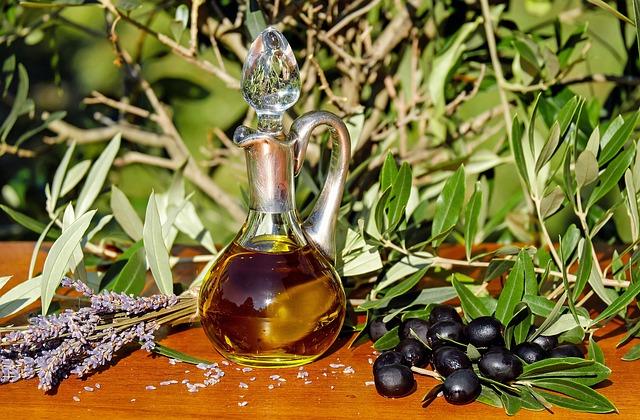 alternative vegetali al burro olio extra vergine di oliva