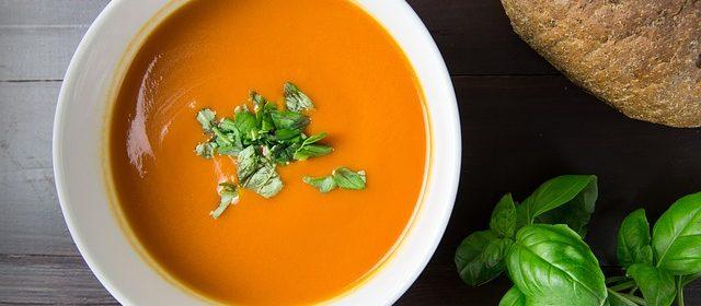 zuppa vegana depurante