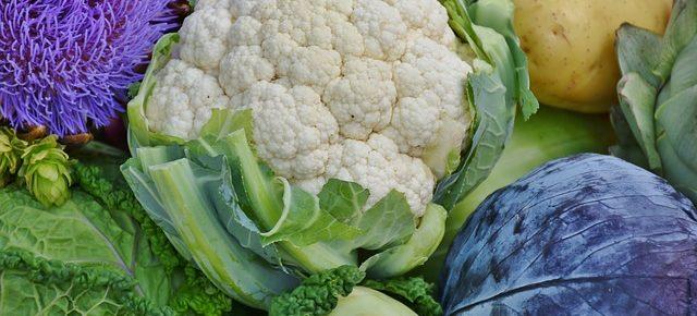 ricette vegane golose