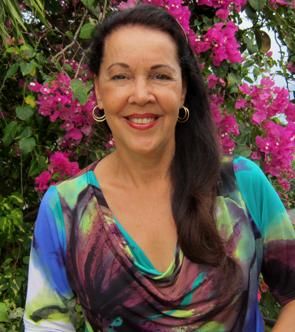 Claudia Rainville creatrice della Metamedicina