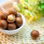 Biscotti vegani gluten free alle noci macadamia: tanto gusto e salute