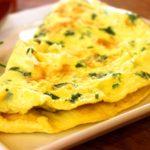 Frittata vegana agli asparagi, tante vitamine e proteine vegetali