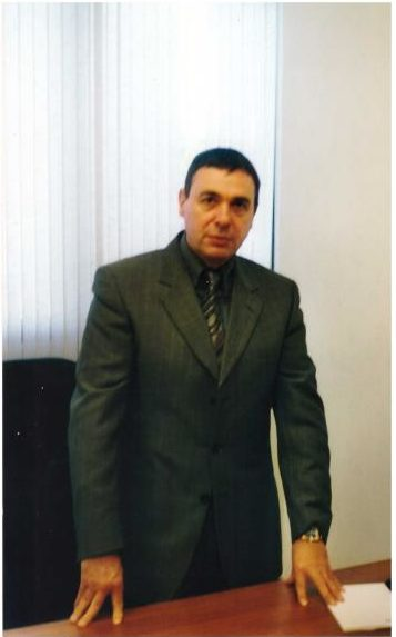 Radicali Liberi Dottor Sergio Rosario Focone