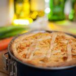 Crostata salata di patate con verdure: il piatto che non ti aspetti