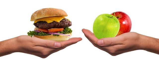 dieta vegetale in gravidanza e svezzamento