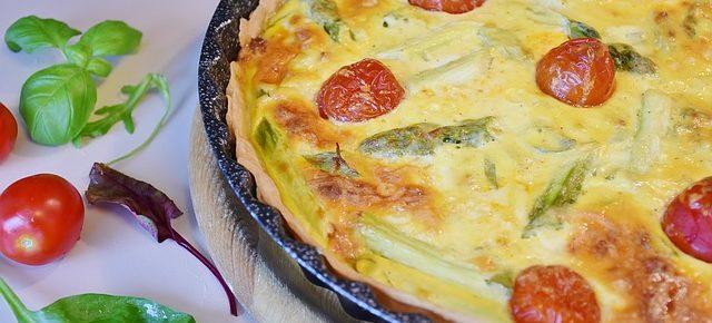 ricette del riciclo torte salate