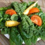 Alimentazione vegana: i vegani hanno livelli di marcatori più alti