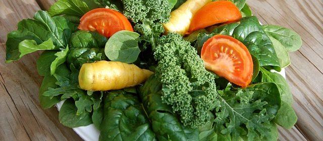alimentazione vegana e salute
