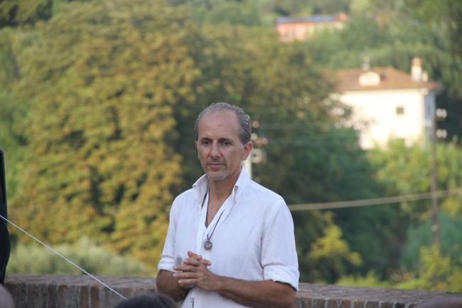 Fruttalia Luca Speranza