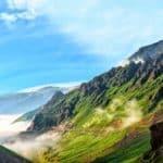 Paesaggi naturali: dove andare almeno una volta per ritrovare se stessi